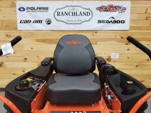 "2019 Bad Boy Mowers ZT Elite 60"" with Kawasaki FR730 in Saucier, Mississippi - Photo 7"