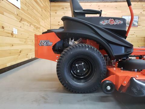 "2019 Bad Boy Mowers ZT Elite 60"" with Kawasaki FR730 in Saucier, Mississippi - Photo 9"