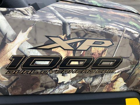 2019 Polaris Ranger XP 1000 EPS Back Country Limited Edition in Saucier, Mississippi - Photo 2