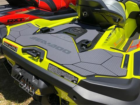 2019 Sea-Doo RXT-X 300 iBR + Sound System in Saucier, Mississippi - Photo 2