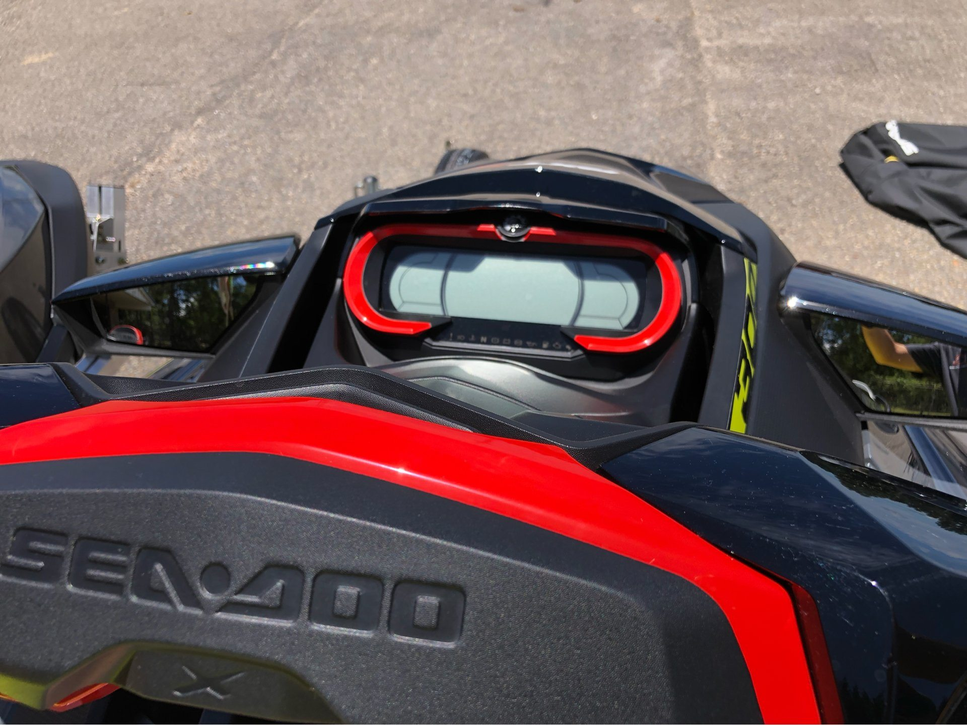 2019 Sea-Doo RXT-X 300 iBR + Sound System in Saucier, Mississippi - Photo 12