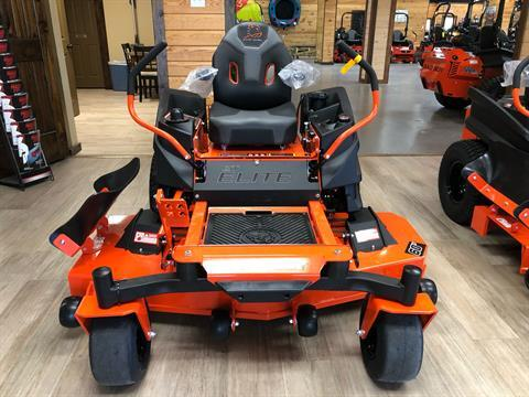 2021 Bad Boy Mowers ZT Elite 60 in. Kohler Pro 7000 747 cc in Saucier, Mississippi - Photo 2
