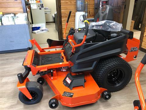 2021 Bad Boy Mowers ZT Elite 60 in. Kohler Pro 7000 747 cc in Saucier, Mississippi - Photo 5
