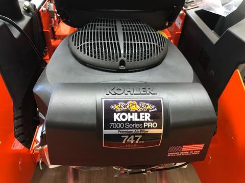 2021 Bad Boy Mowers ZT Elite 60 in. Kohler Pro 7000 747 cc in Saucier, Mississippi - Photo 7