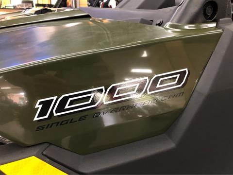 2020 Polaris Ranger 1000 in Saucier, Mississippi - Photo 2