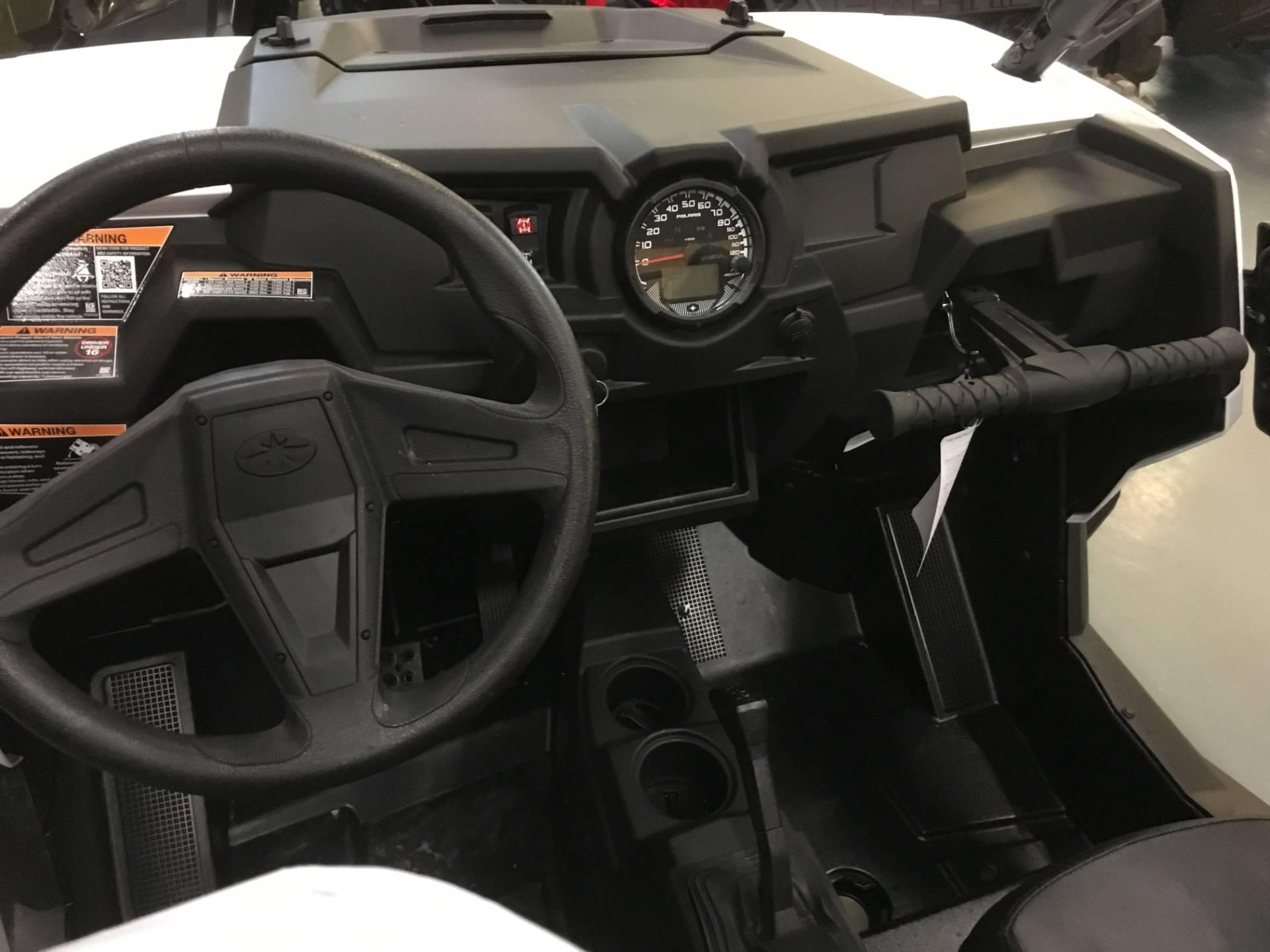 2017 Polaris RZR S 900 in Saucier, Mississippi