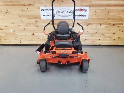 "2019 Bad Boy Mowers Maverick 54"" with Kawasaki FS730 in Saucier, Mississippi - Photo 1"