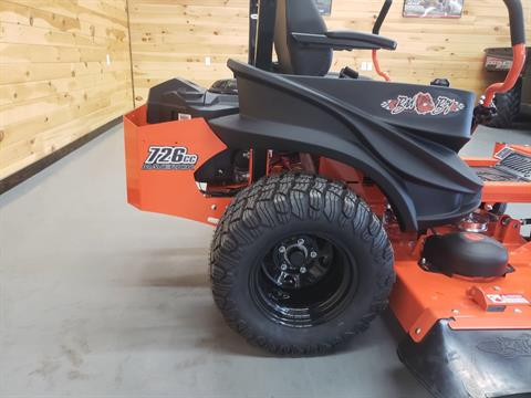 "2019 Bad Boy Mowers Maverick 54"" with Kawasaki FS730 in Saucier, Mississippi - Photo 8"