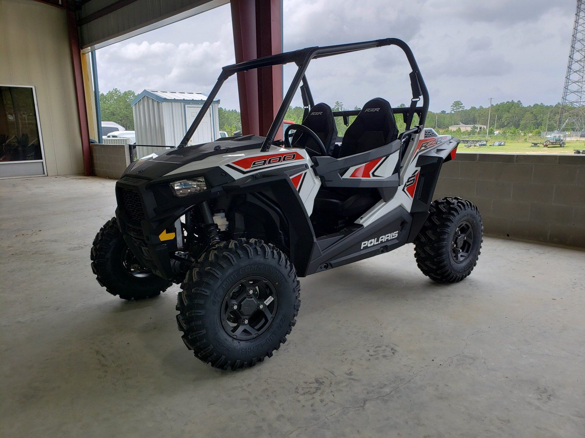 2020 Polaris RZR S 900 in Saucier, Mississippi - Photo 1
