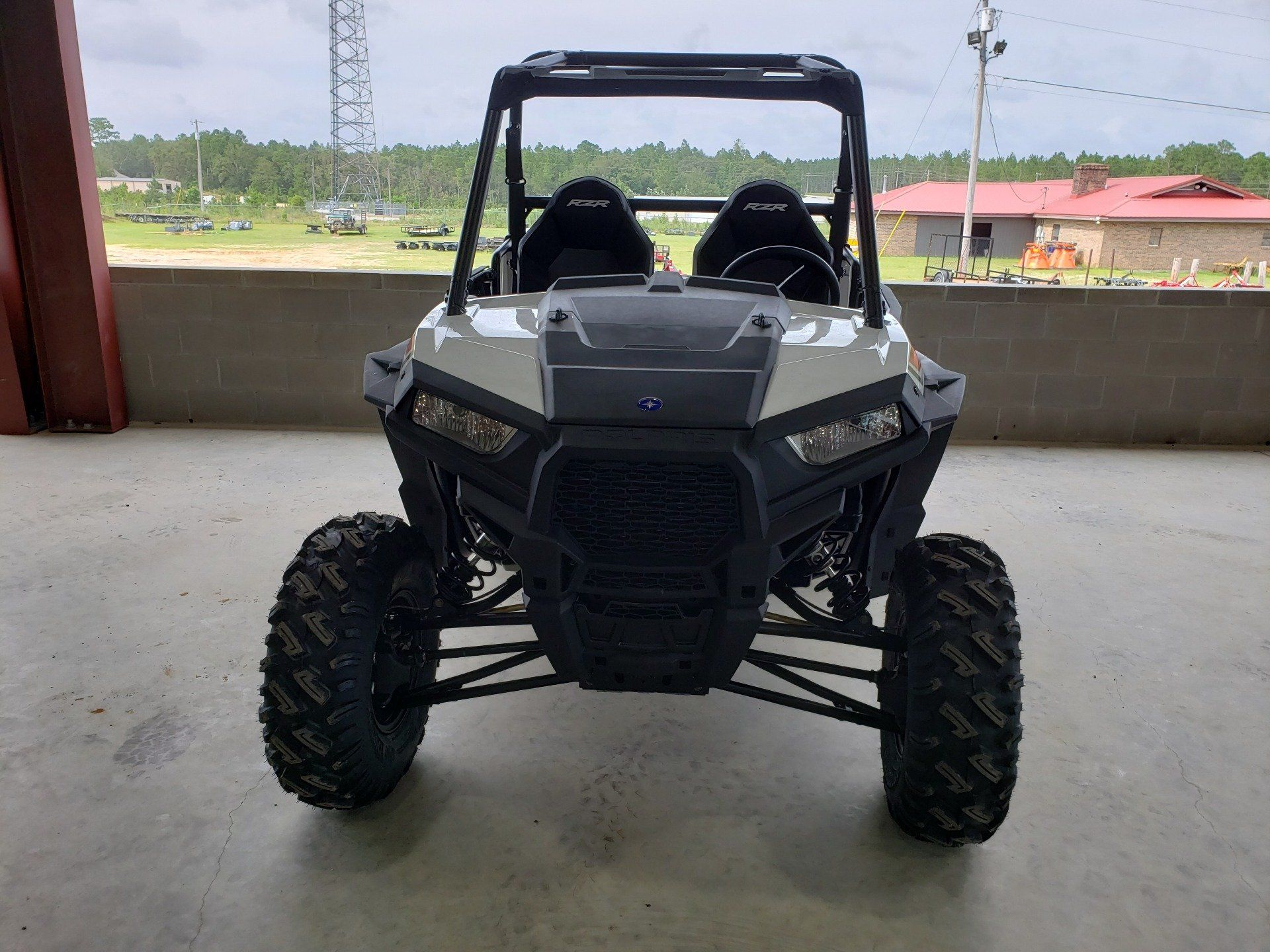 2020 Polaris RZR S 900 in Saucier, Mississippi - Photo 2