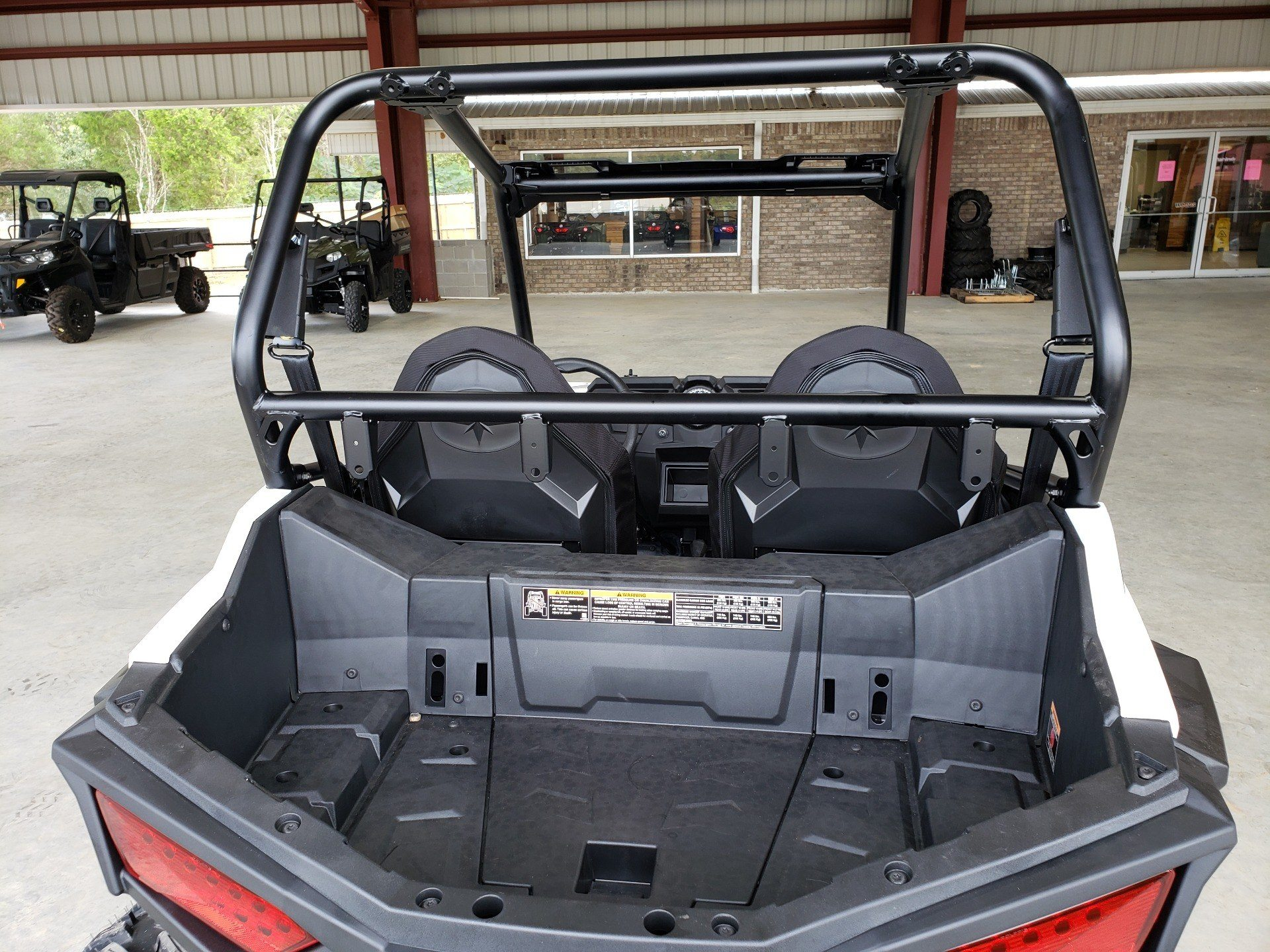 2020 Polaris RZR S 900 in Saucier, Mississippi - Photo 5