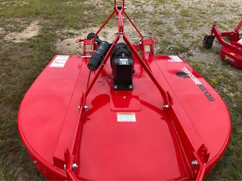 2020 Woods BB60XC - 5' Cutter in Saucier, Mississippi - Photo 4