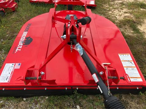 2020 Woods BB60XC - 5' Cutter in Saucier, Mississippi - Photo 6