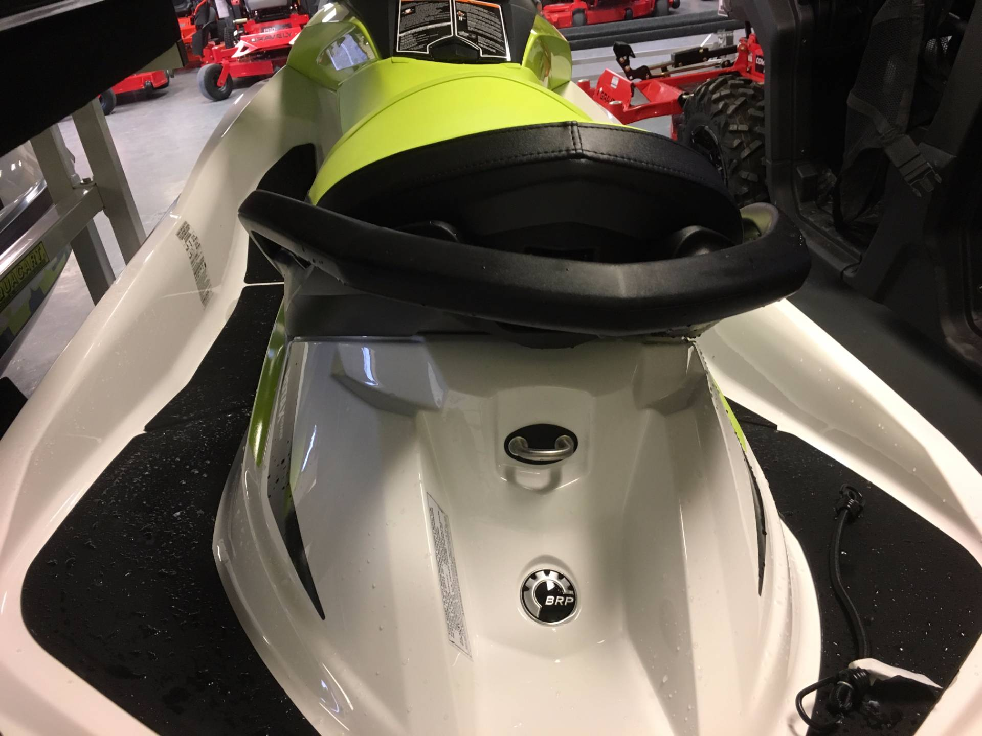 2017 Sea-Doo GTI in Saucier, Mississippi