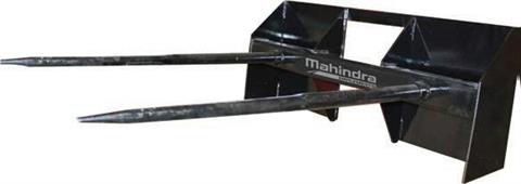 2019 Mahindra Bale Spear for Quick Attach Loader - KBSSSFSS in Saucier, Mississippi