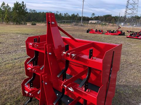 2019 Titan Implement 5' Box Blade in Saucier, Mississippi - Photo 2