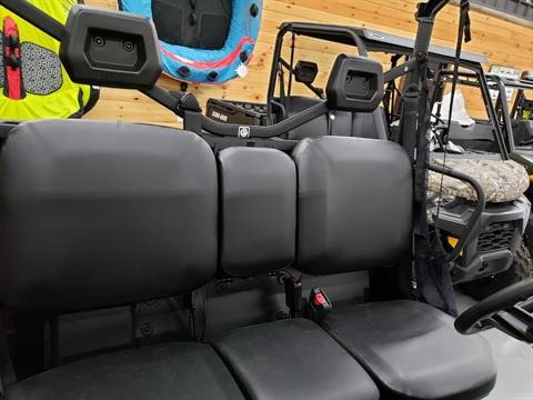 2021 Can-Am Defender HD8 in Saucier, Mississippi - Photo 4
