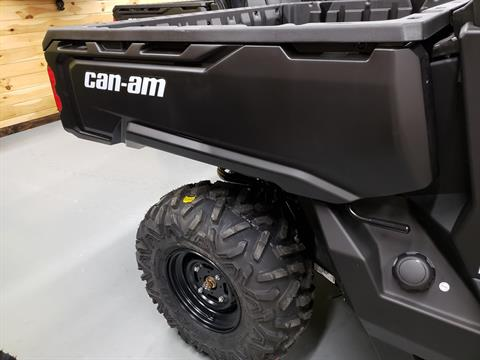 2021 Can-Am Defender HD8 in Saucier, Mississippi - Photo 5