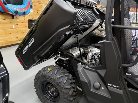 2021 Can-Am Defender HD8 in Saucier, Mississippi - Photo 6