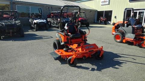 "2017 Bad Boy Mowers Outlaw 61"" with 810cc Vanguard  in Saucier, Mississippi"