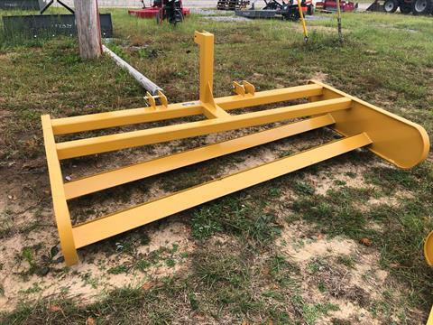 2021 Ranchland Implements 7' Land Leveler - U7 in Saucier, Mississippi - Photo 3