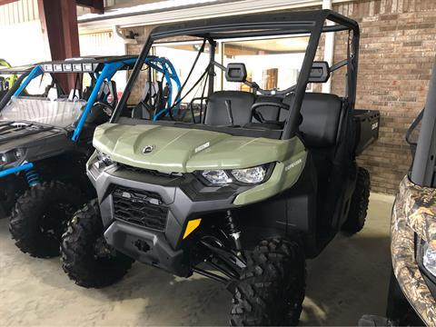 2020 Can-Am Defender DPS HD10 in Saucier, Mississippi - Photo 1
