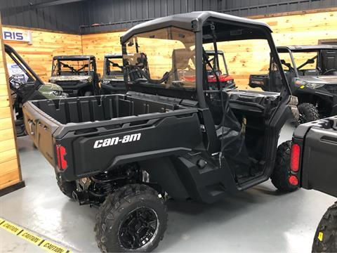 2020 Can-Am Defender DPS HD5 in Saucier, Mississippi - Photo 18