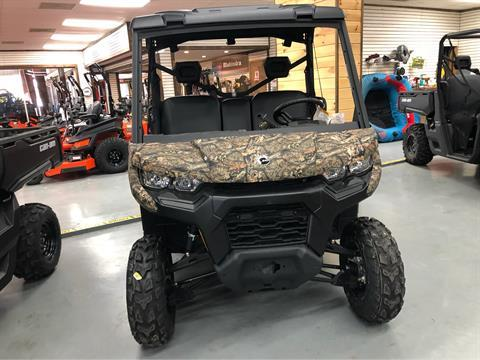 2020 Can-Am Defender DPS HD5 in Saucier, Mississippi - Photo 22