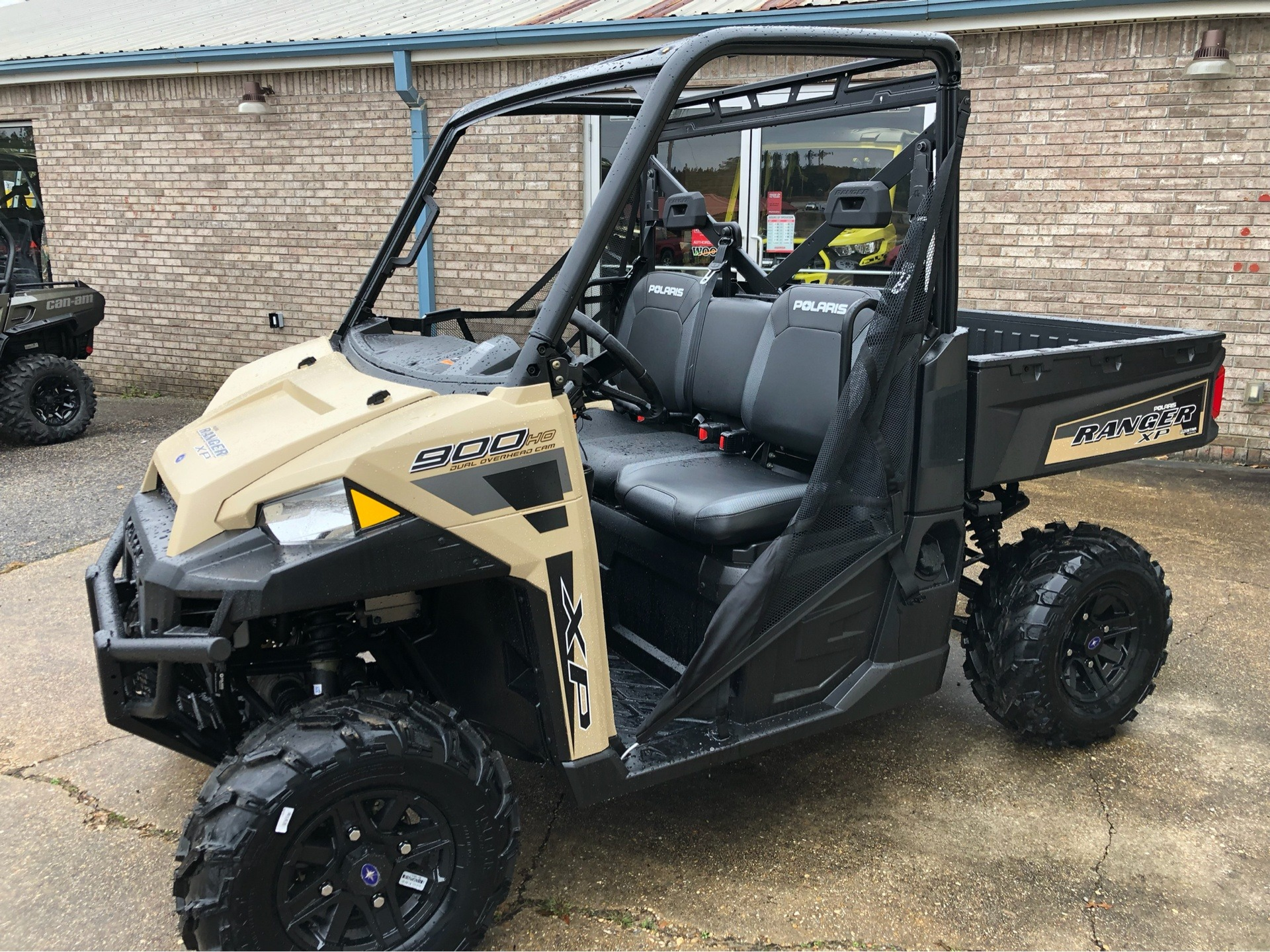 2019 Polaris Ranger XP 900 EPS in Saucier, Mississippi