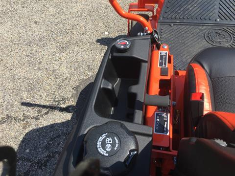 "2018 Bad Boy Mowers Outlaw 54"" Kawi FX751 - BBO54FX751 in Saucier, Mississippi"