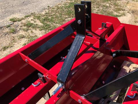 2019 Mahindra 6' Box Blade in Saucier, Mississippi - Photo 2