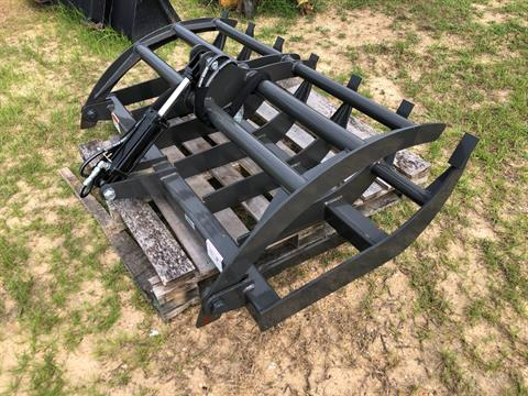 2019 Titan Implement 5' Grapple Rake in Saucier, Mississippi - Photo 2