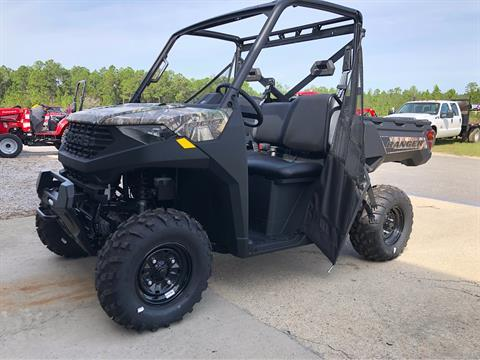 2020 Polaris Ranger 1000 EPS in Saucier, Mississippi - Photo 1