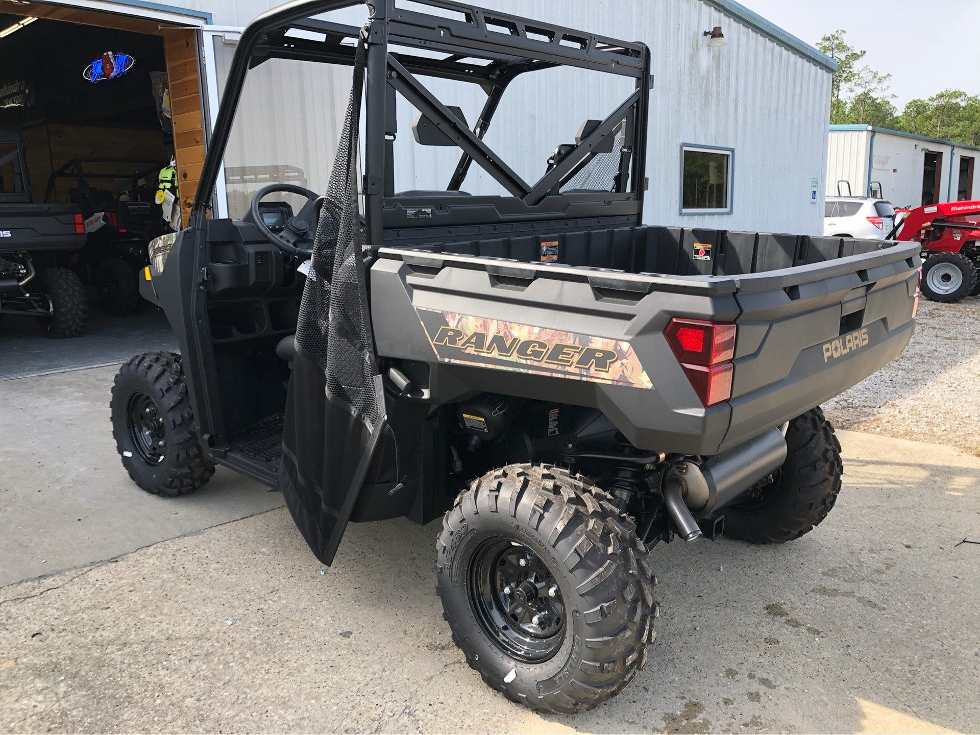 2020 Polaris Ranger 1000 EPS in Saucier, Mississippi - Photo 6