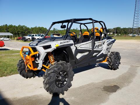 2021 Polaris RZR XP 4 1000 High Lifter in Saucier, Mississippi - Photo 1