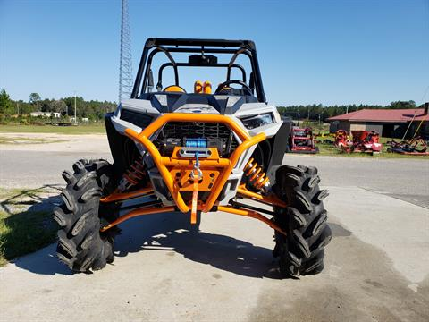 2021 Polaris RZR XP 4 1000 High Lifter in Saucier, Mississippi - Photo 2