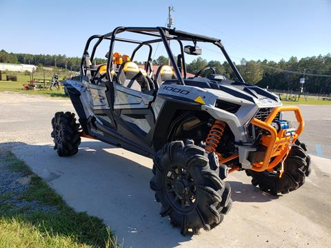2021 Polaris RZR XP 4 1000 High Lifter in Saucier, Mississippi - Photo 3