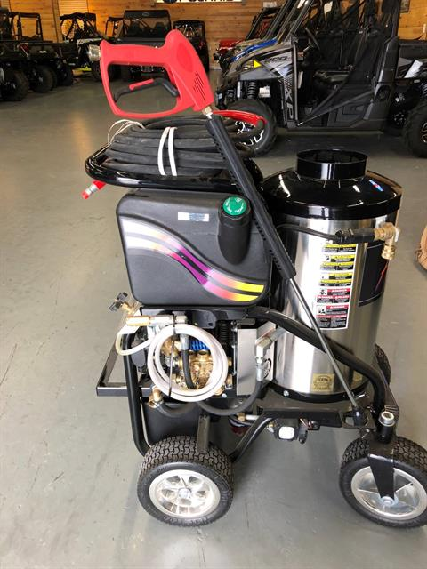 2019 Aaladin Industries Pressure Washer 13-325 in Saucier, Mississippi - Photo 1