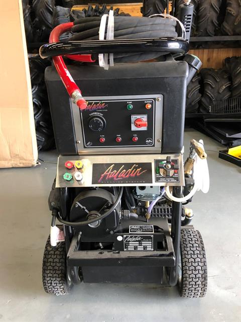 2019 Aaladin Industries Pressure Washer 13-325 in Saucier, Mississippi - Photo 2