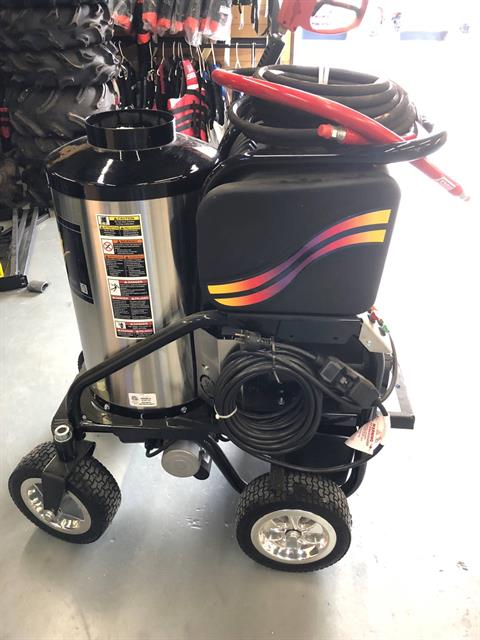 2019 Aaladin Industries Pressure Washer 13-325 in Saucier, Mississippi - Photo 3
