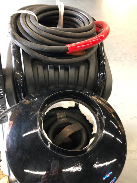 2019 Aaladin Industries Pressure Washer 13-325 in Saucier, Mississippi - Photo 5