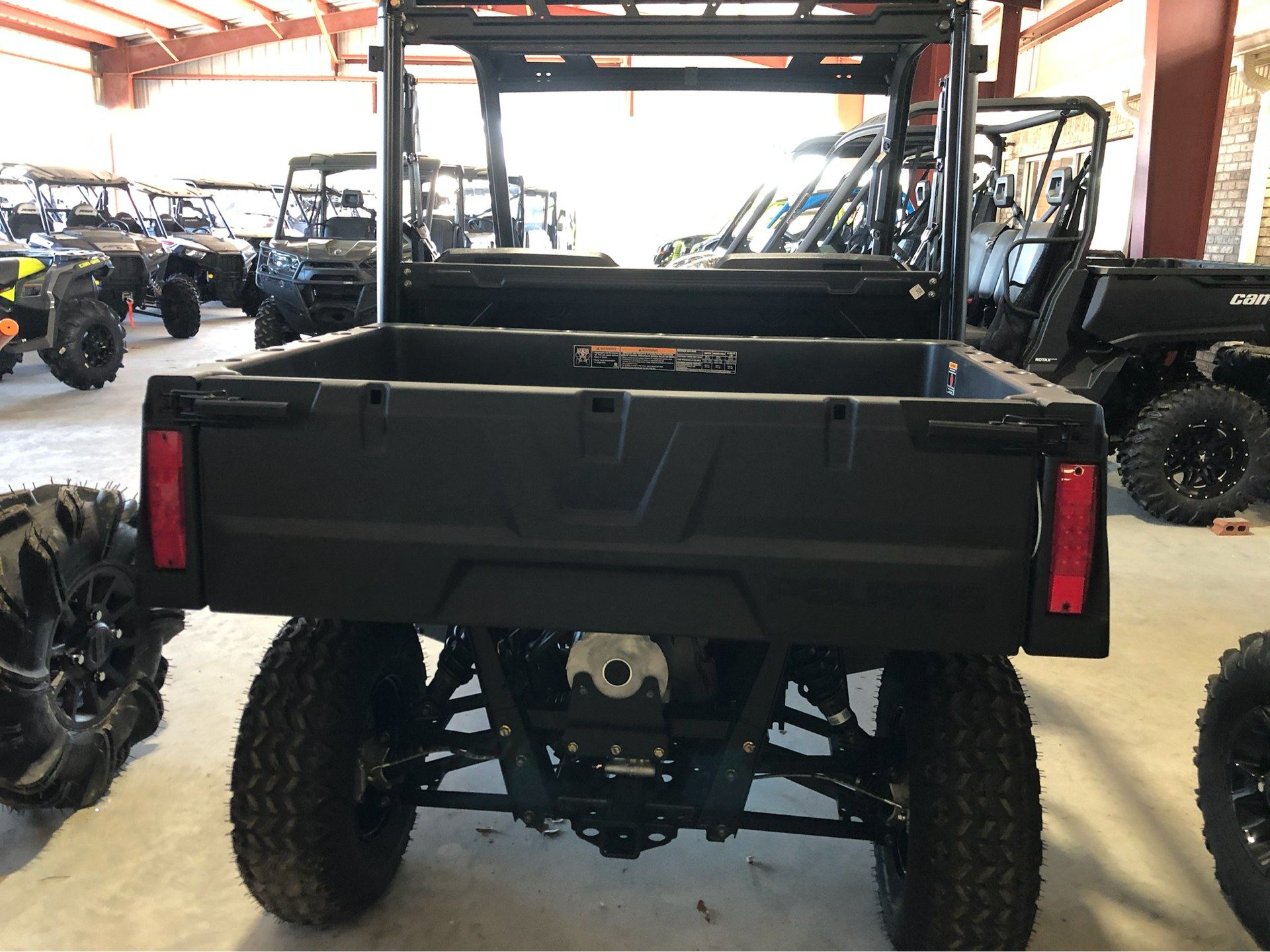 2020 Polaris Ranger EV in Saucier, Mississippi - Photo 5