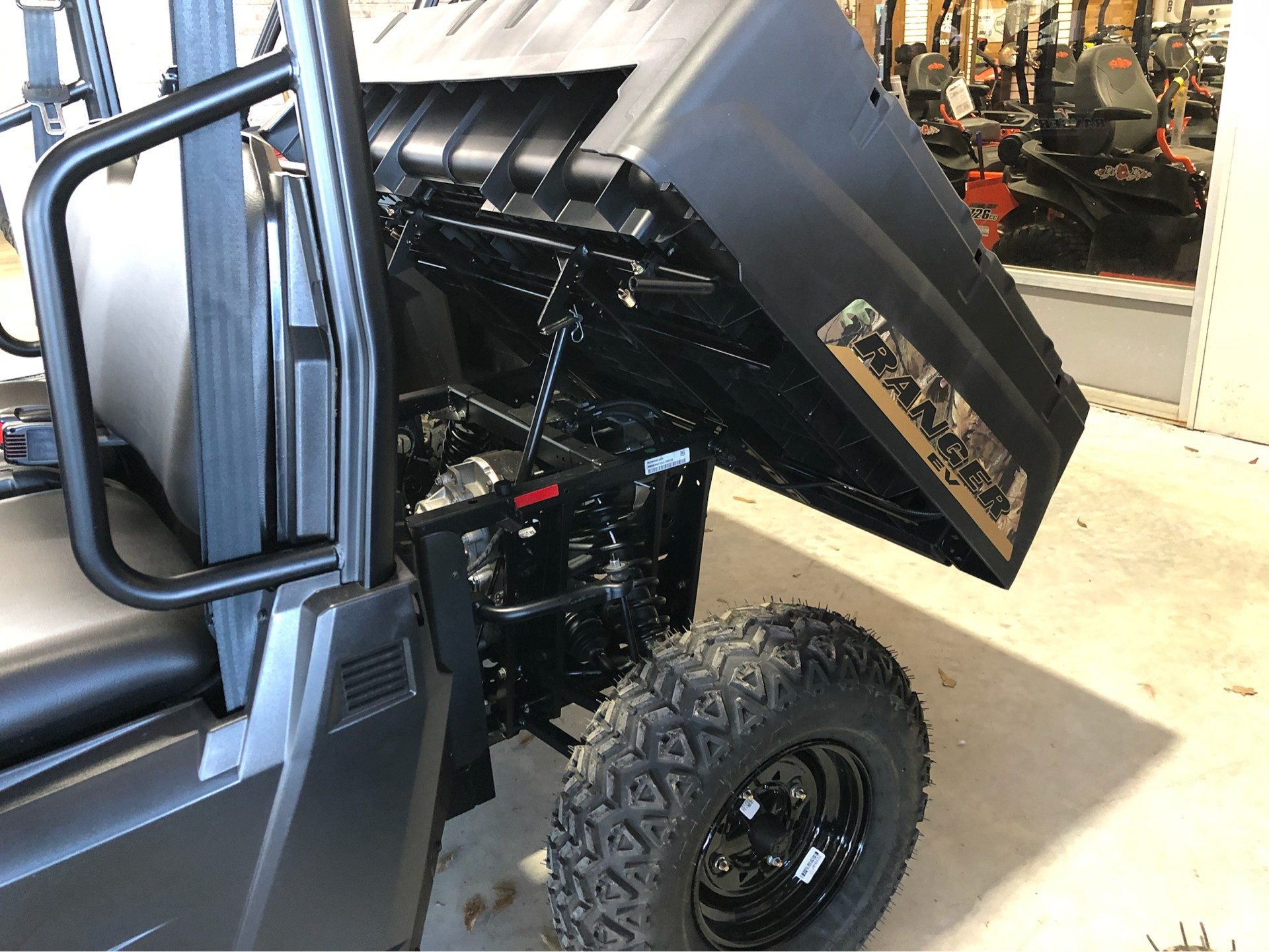 2020 Polaris Ranger EV in Saucier, Mississippi - Photo 7