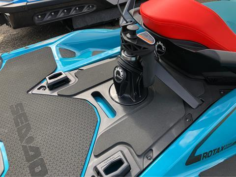 2019 Sea-Doo WAKE Pro 230 iBR + Sound System in Saucier, Mississippi - Photo 2