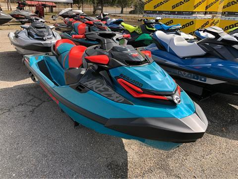 2019 Sea-Doo WAKE Pro 230 iBR + Sound System in Saucier, Mississippi - Photo 8