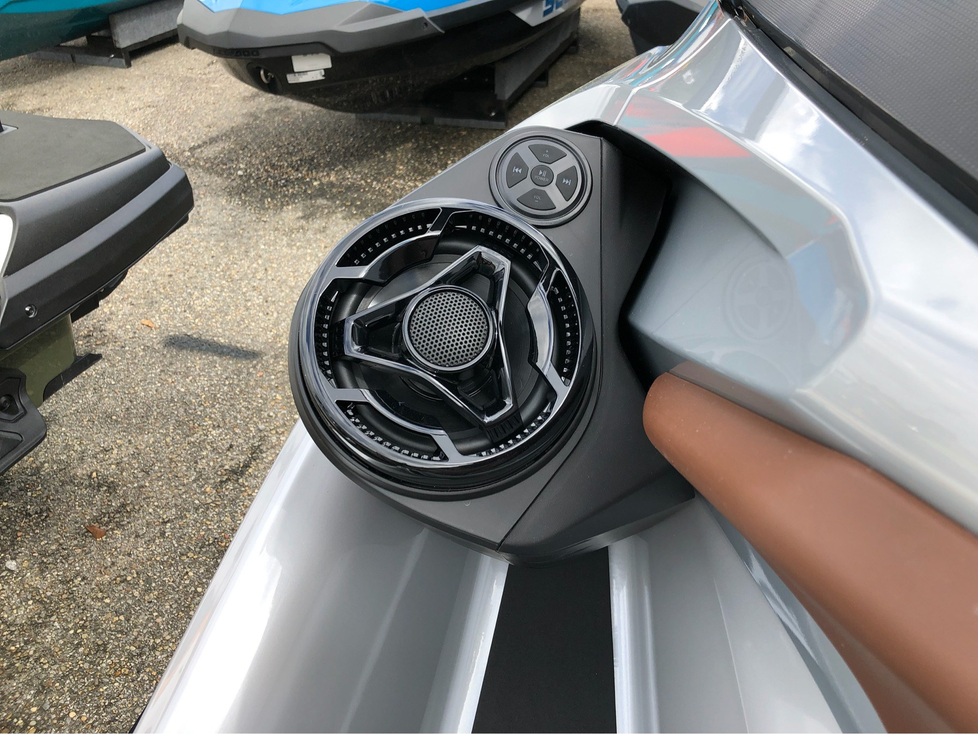 2019 Sea-Doo GTX Limited 230 + Sound System in Saucier, Mississippi - Photo 6