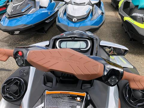 2019 Sea-Doo GTX Limited 230 + Sound System in Saucier, Mississippi - Photo 7