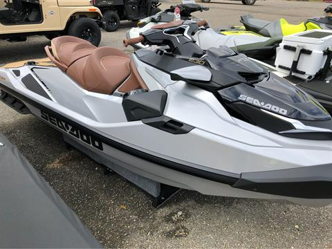 2019 Sea-Doo GTX Limited 230 + Sound System in Saucier, Mississippi - Photo 8