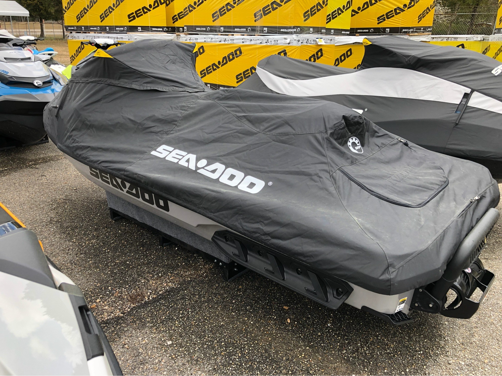 2019 Sea-Doo GTX Limited 230 + Sound System in Saucier, Mississippi - Photo 12