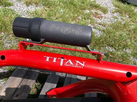 2020 Titan Implement Post Hole Digger in Saucier, Mississippi - Photo 3